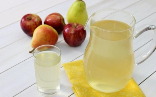 Компот из груш на зиму: ароматный напиток, которым нужно запастись уже сейчас - фото №1