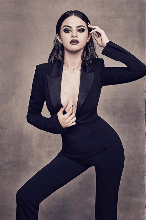 Селена Гомес