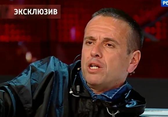 """Андрей Губин боится за собственную жизнь: """"Я прошу, чтобы меня не убивали"""" (ВИДЕО) - фото №1"""