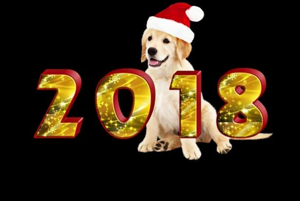 поздравления с новым годом в стихах короткие
