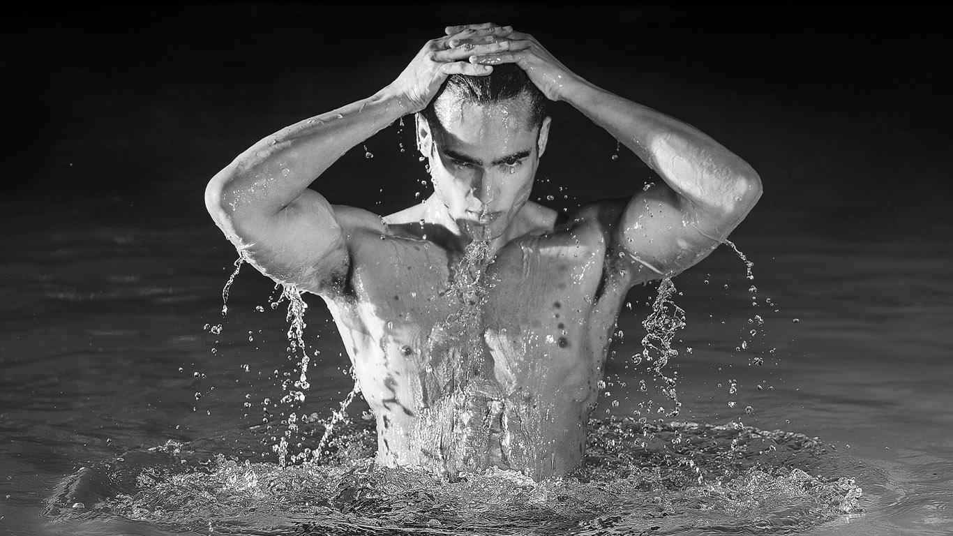Спорносексуалы – новая тенденция в мужском мире - фото №1