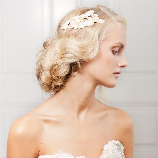 Идеальный образ невесты - фото №7