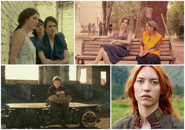 Куда пойти 21-22 ноября кинофестиваль грузия
