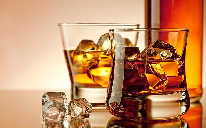 Куда пойти 21-22 ноября фестиваль виски
