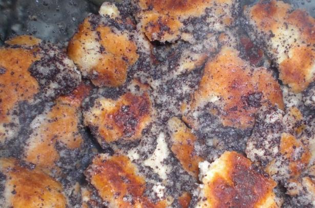 Что готовить на Медовый спас: рецепт коржей с маком на праздник Маковея и другие варианты блюд к столу - фото №1