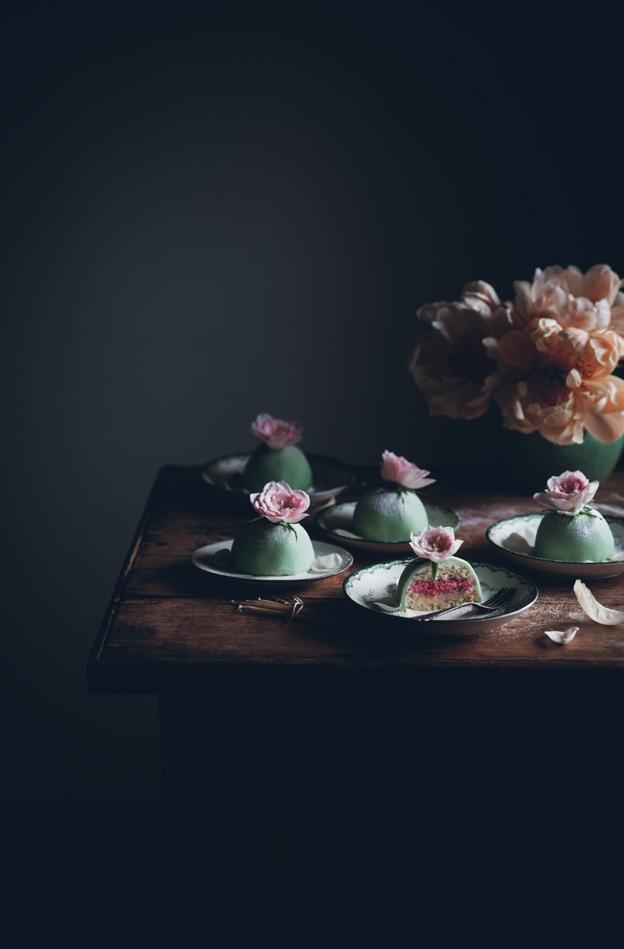 Как вынести абсолютную выгоду с праздника: роза в кулинарии - фото №8