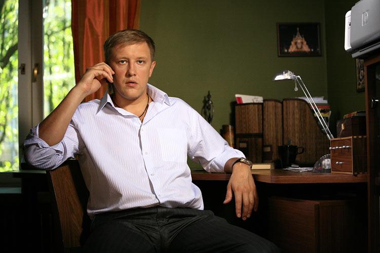 Сергей Горобченко - фото №2