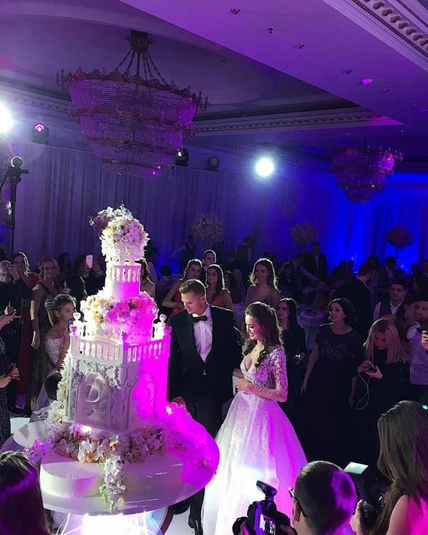 свадьба тарасова фото
