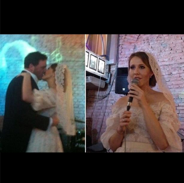 годовщина свадьбы собчак и виторгана