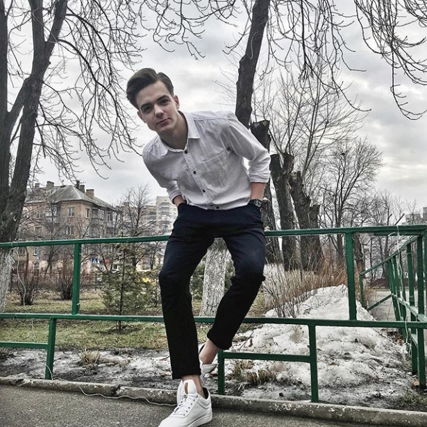 Богдан Школа