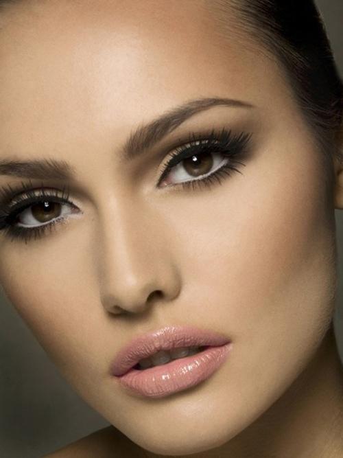 Как правильно наносить макияж - фото №3