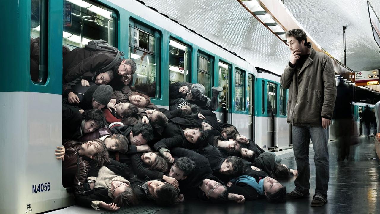 Как сделать ежедневные поездки в транспорте приятнее - фото №1