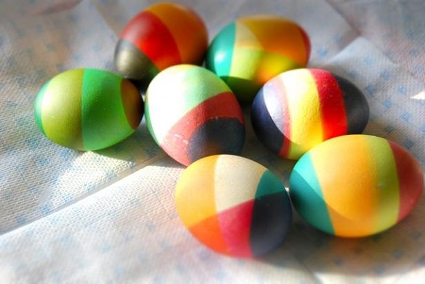 Градинт яиц