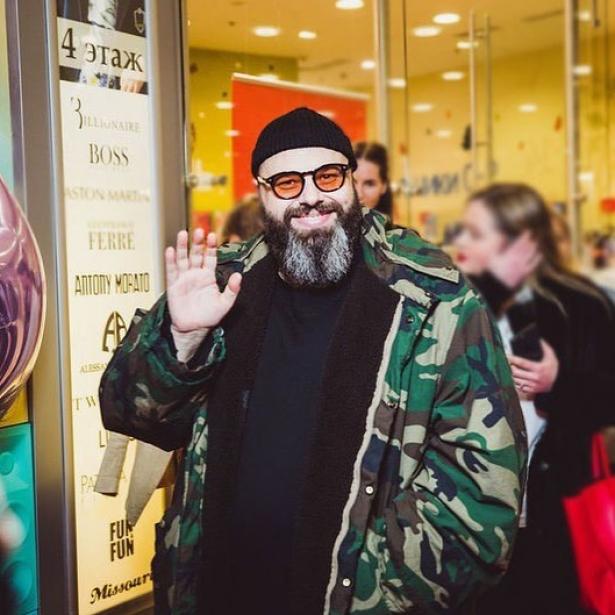 фадеев закрыл продюсерский центр