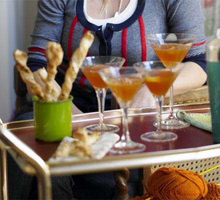 Топ 5 коктейлей для пикника - фото №5