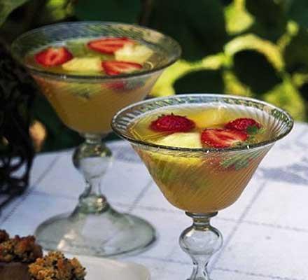 Топ 5 рецептов детских напитков для пикника - фото №3