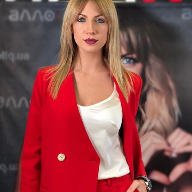 Леся Нинитюк