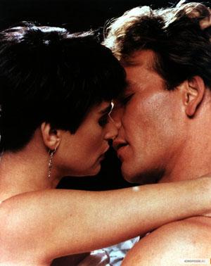 Киношные поцелуи в жизни. Как воплотить? - фото №2