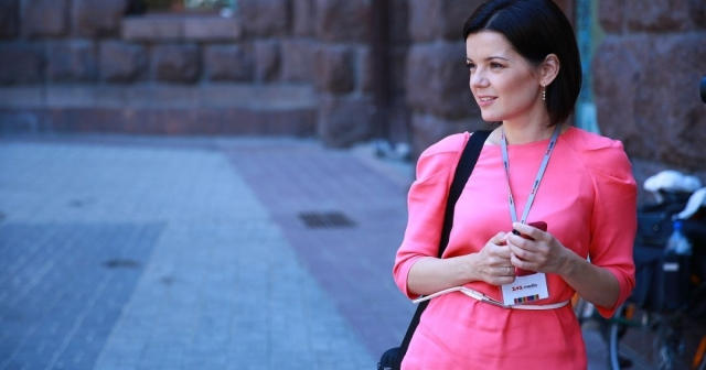 Марічка Падалко:  Чекаю на марафон, як на велике свято - фото №3