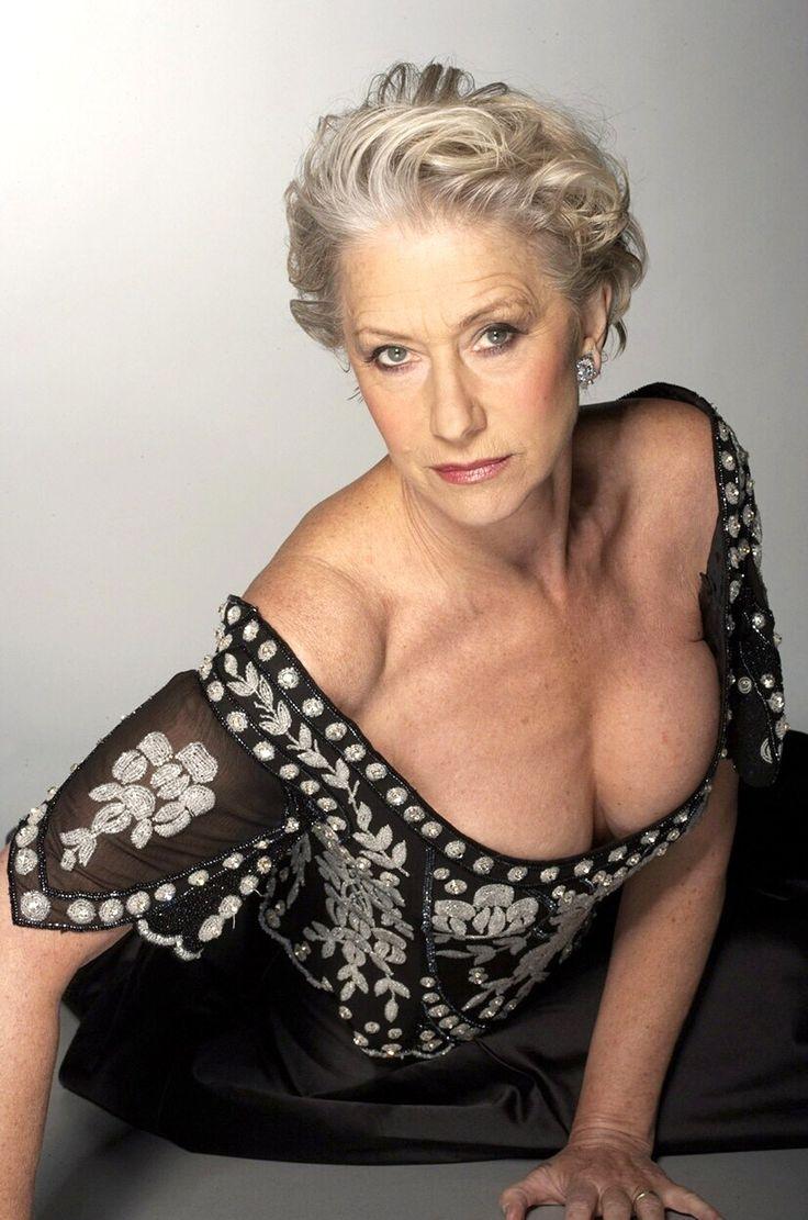 идеальная женщина: грудь