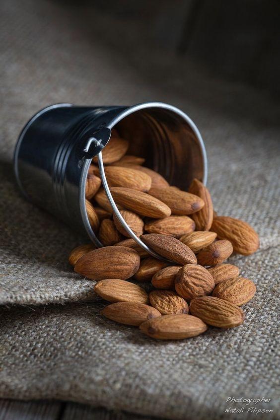 В каких продуктах содержится много кальция или что нужно съесть, чтобы восполнить суточную норму кальция - фото №2