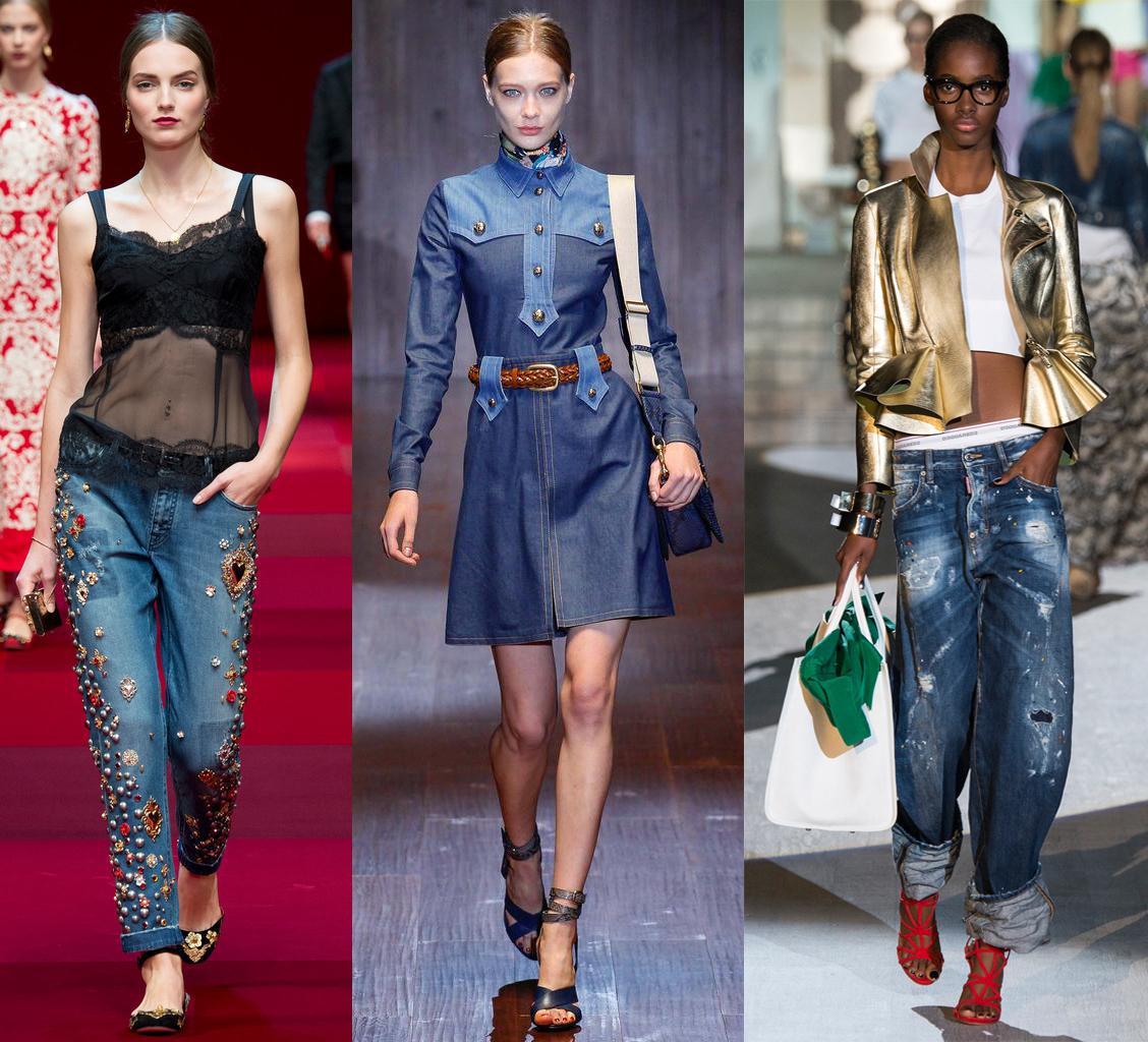 Неделя моды в Милане: 5 главных тенденций - фото №3