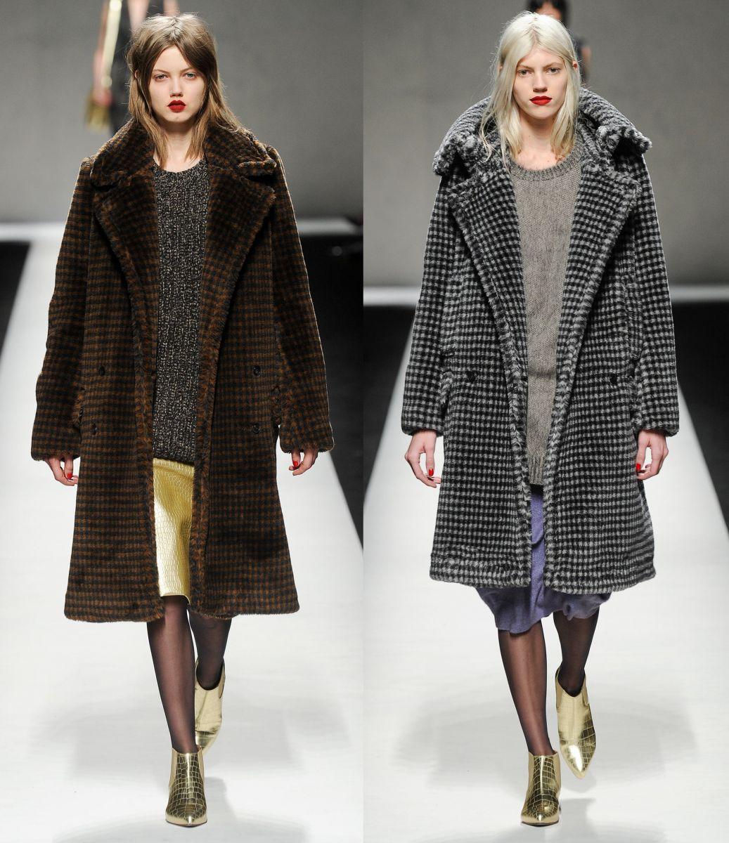 Пальто Max Mara - фото №2