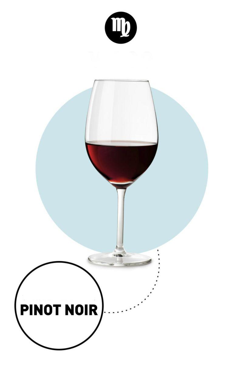 выбрать вино по знаку зодиака дева