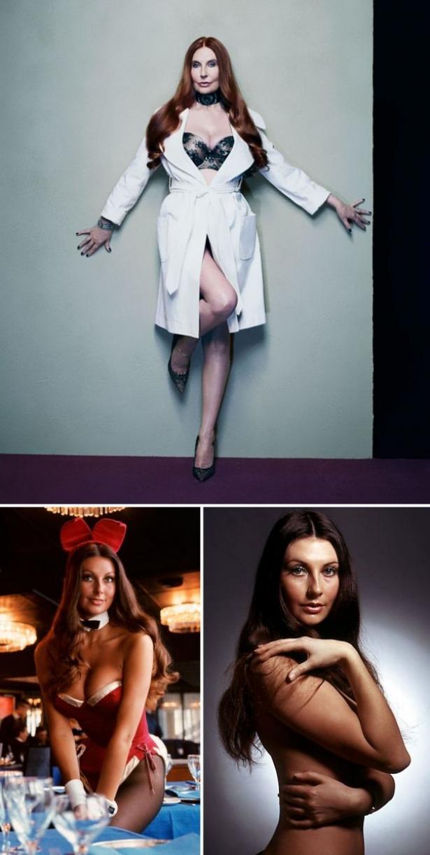 Звезды Playboy 60 лет спустя после фотосессии в журнале: возраст не может отнять сексуальность - фото №6