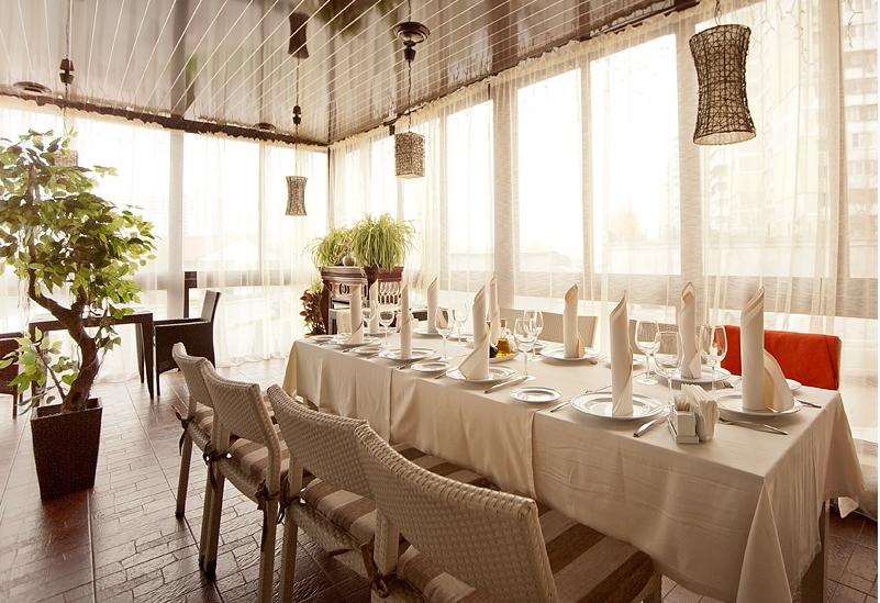 Ресторан недели: Фламбер - фото №2