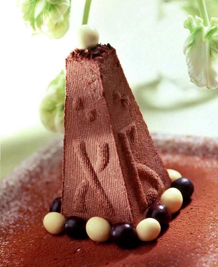 Классический рецепт творожной заварной пасхи – главного блюда праздничного стола - фото №4
