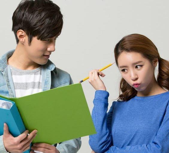 Школы в Южной Корее учат по одинаковым программам