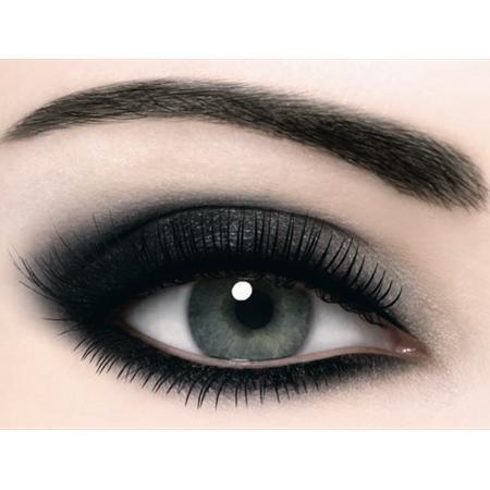 Как сделать глаза более выразительными? - фото №3