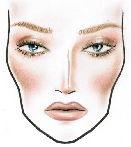 Как сделать макияж в стиле Nude - фото №3