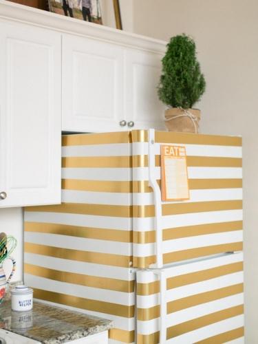 редизайн холодильника