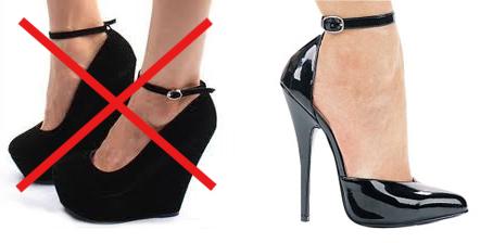 Модная обувь сезона осень-зима 2013-2014: советы дизайнера - фото №3
