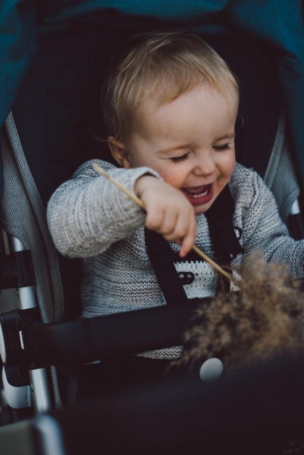 Особенности перевозки детей в автомобиле