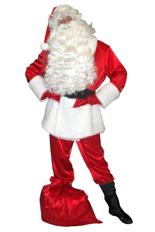 Новогодние костюмы напрокат: что, где, почем - фото №2