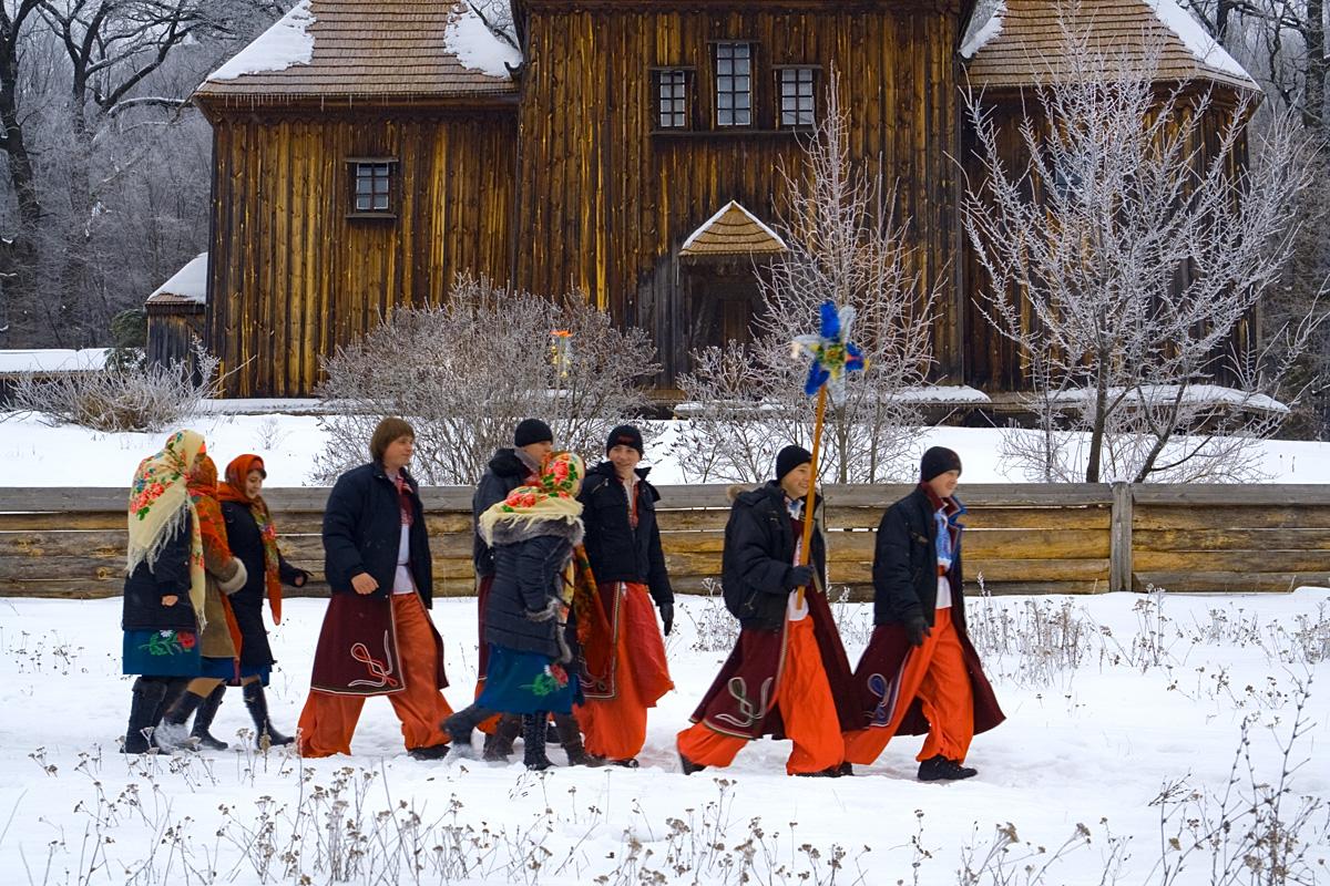 Афиша мероприятий Киева с 1 по 7 января 2014 - фото №7