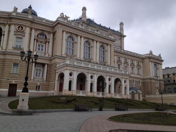Куда отправиться на прогулку в Одессе: места, в которых должен побывать каждый - фото №4