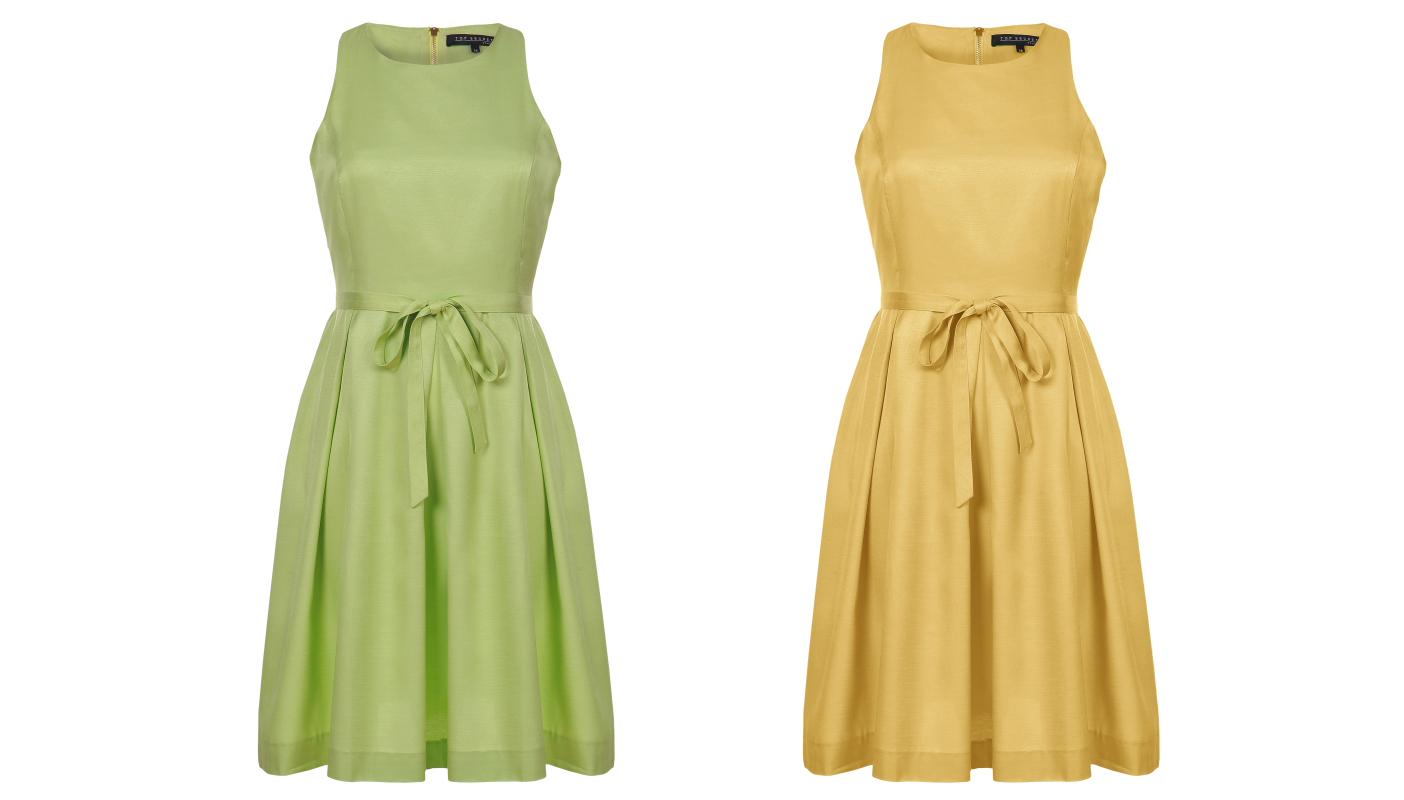 Модные платья на выпускной от TOP SECRET - фото №2