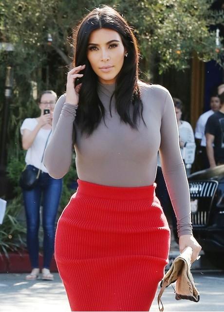 Сексуальная Ким Кардашьян раскрыла секрет своей тонкой талии (ФОТО) - фото №2