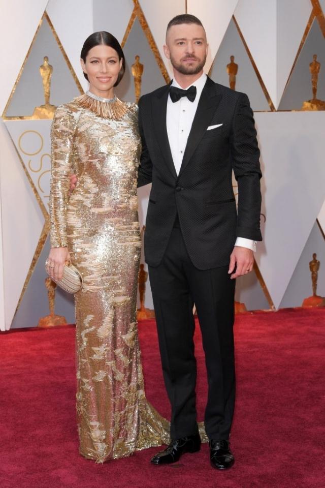 Джастин Тимберлейк растрогал соцсети нежным поздравлением своей супруге - фото №2