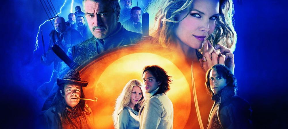 Что посмотреть: лучшие фильмы о магии и волшебстве - фото №7
