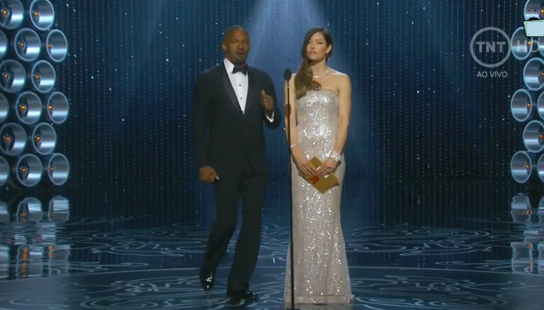 Прямая трансляция церемонии Оскар 2014 - фото №12
