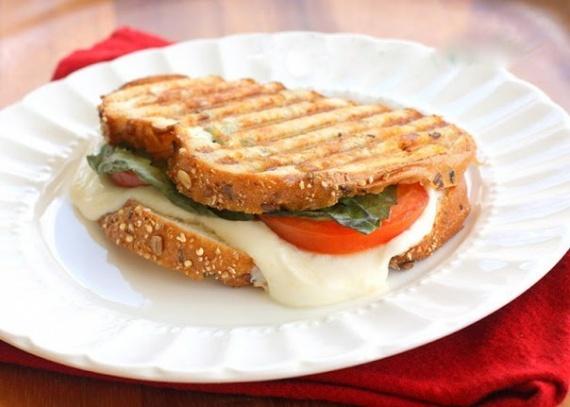 Сэндвич: топ 5 вариантов оригинального бутерброда - фото №4