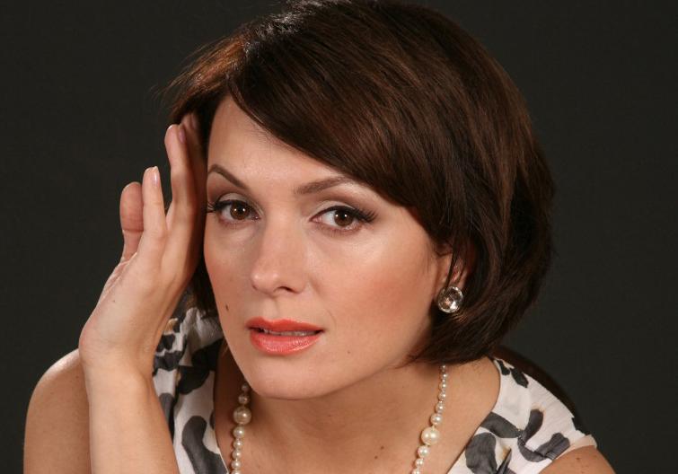 Мария Порошина - фото №1