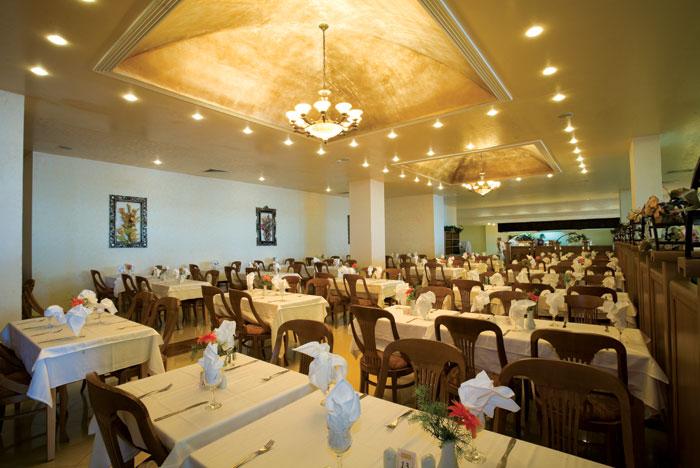Лучшие отели мира: Majestic Hotel & Residence 4* - фото №7