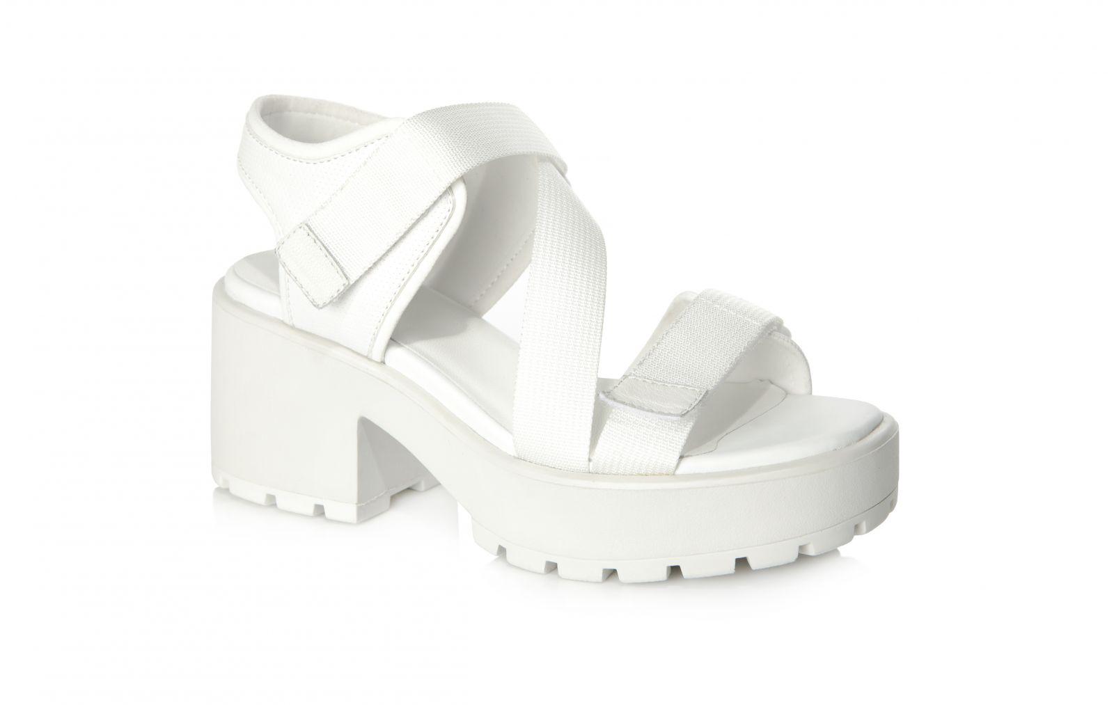 Коллекция обуви Intertop весна-лето 2014 - фото №1