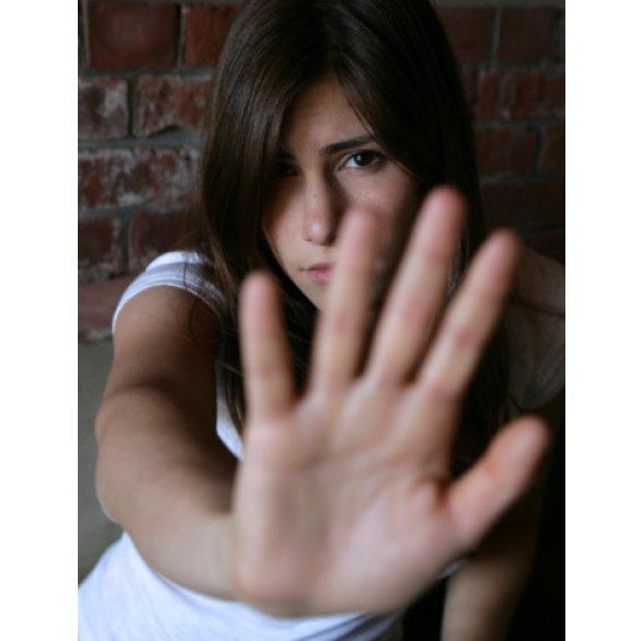 Как женщине сопротивляться насилию в семье - фото №4